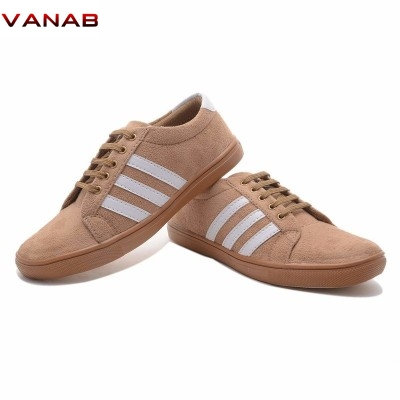 Synthetic Leather Eva Men Sport Shoes