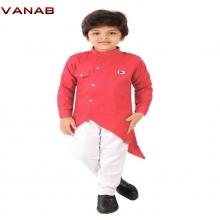 Cutt Style Pathani